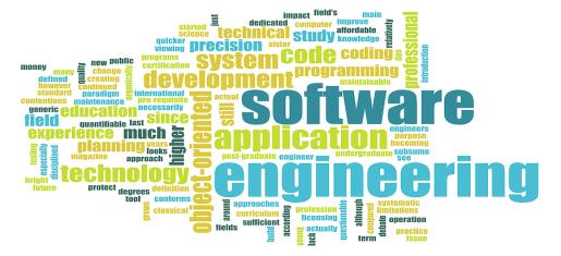 Soluzioni software specialistiche e professionali